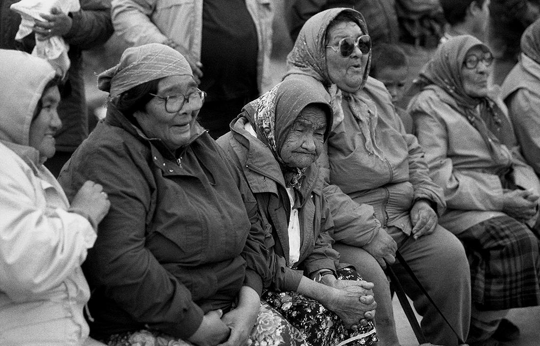 PL*elder women023