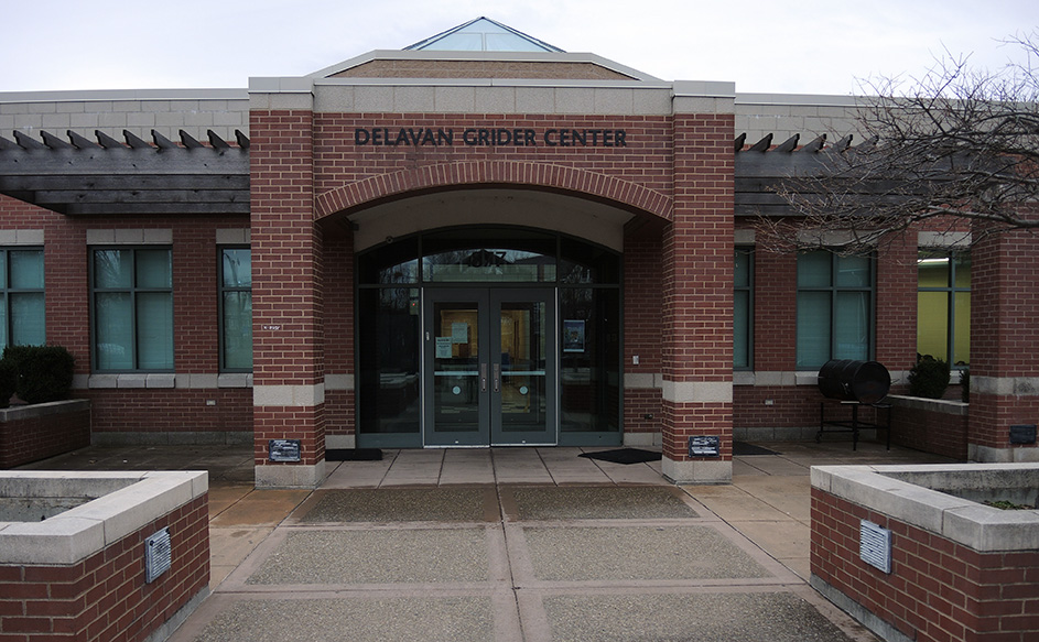 Delavan-Grider Community Center