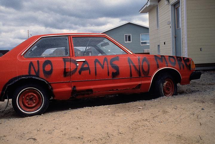 -*26 -No Dams No More