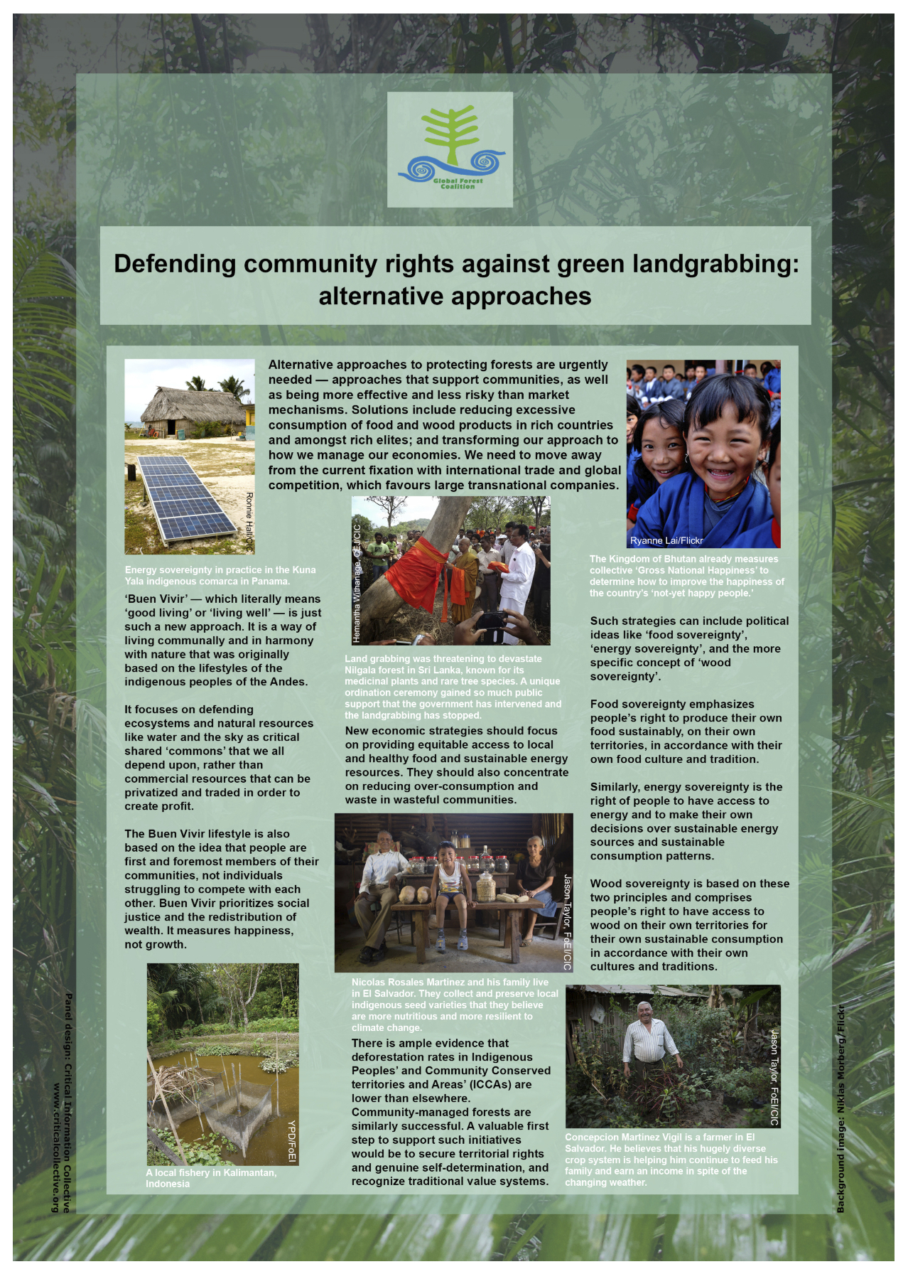 4 GFC:CIC green land grabbing panels A4 to view online (dragged)