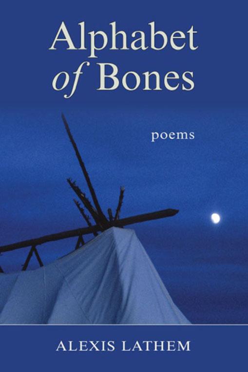 Alphabet of Bones